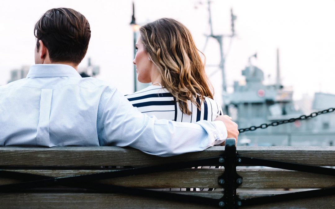 Can Your Marriage Survive An Affair?