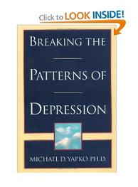 Breaking Patterns of Depression - Michael Yapko