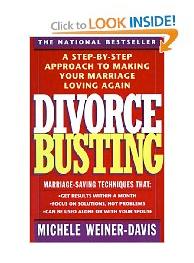 divorcebusting