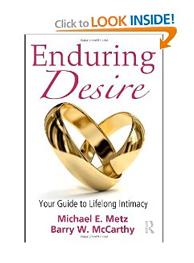 Enduring Desire - Michael Metz